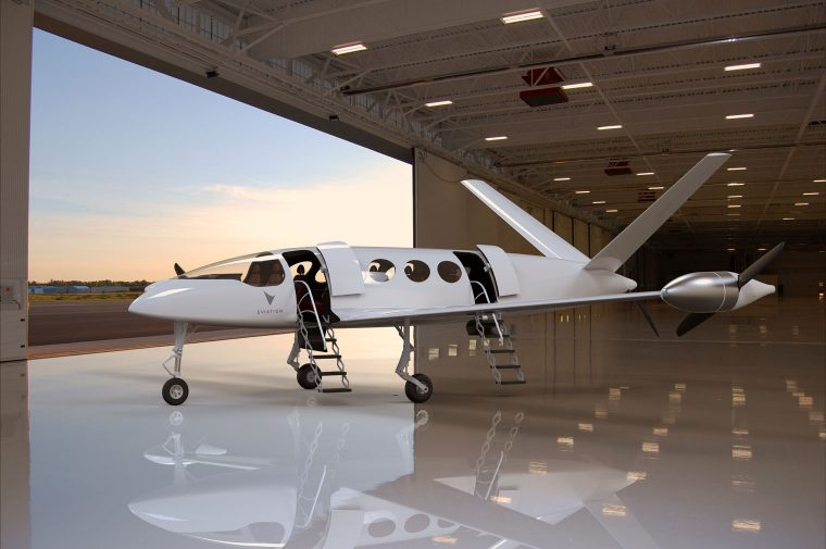 "Stratasys 3D Printing Saves ""Hundreds of Thousands of Dollars"" in Development of First Electric Passenger Plane"