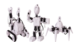 R&D Tax Credit Aspects of 3D Printed Robotic Components