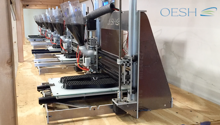Oesh Shoes Receives Nsf Small Business Grant To Finish: 3d printing process