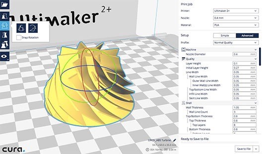 Ultimaker Unveils New Software Strategy to Enhance 3D Printing Experience