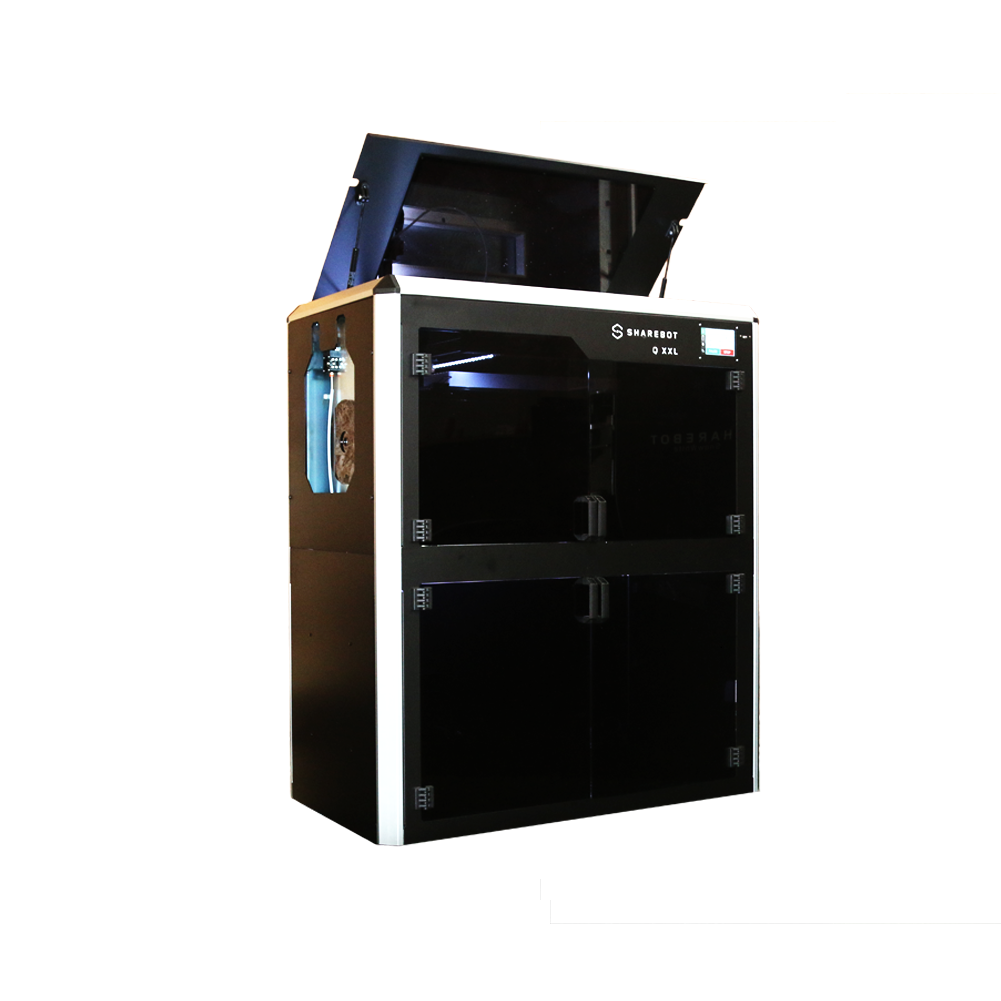 Sharebot And MiniFactory To Introduce New 3D Printers At