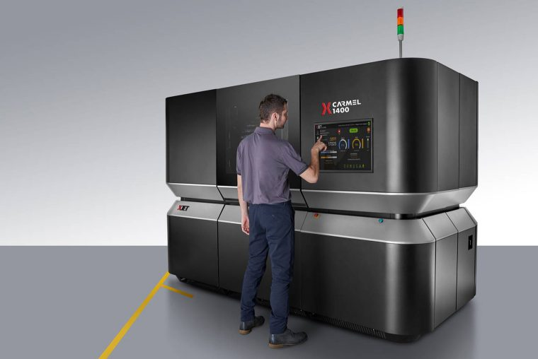 XJet to Introduce New Additive Manufacturing System at formnext