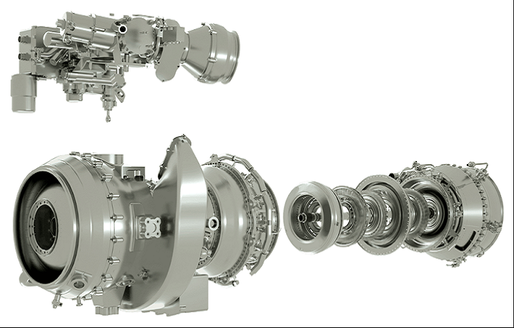GE Aviation Completes Successful Tests of FATE Engine and T901 Engine Prototype, Both Featuring 3D Printed Components
