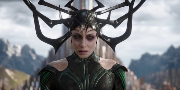 Ironhead Studio's 3D Printing Creates the Power of Hela's Headdress
