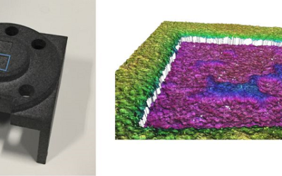 HP Labs Develops Three-Stage Identification and Authentication System for 3D Printed Objects