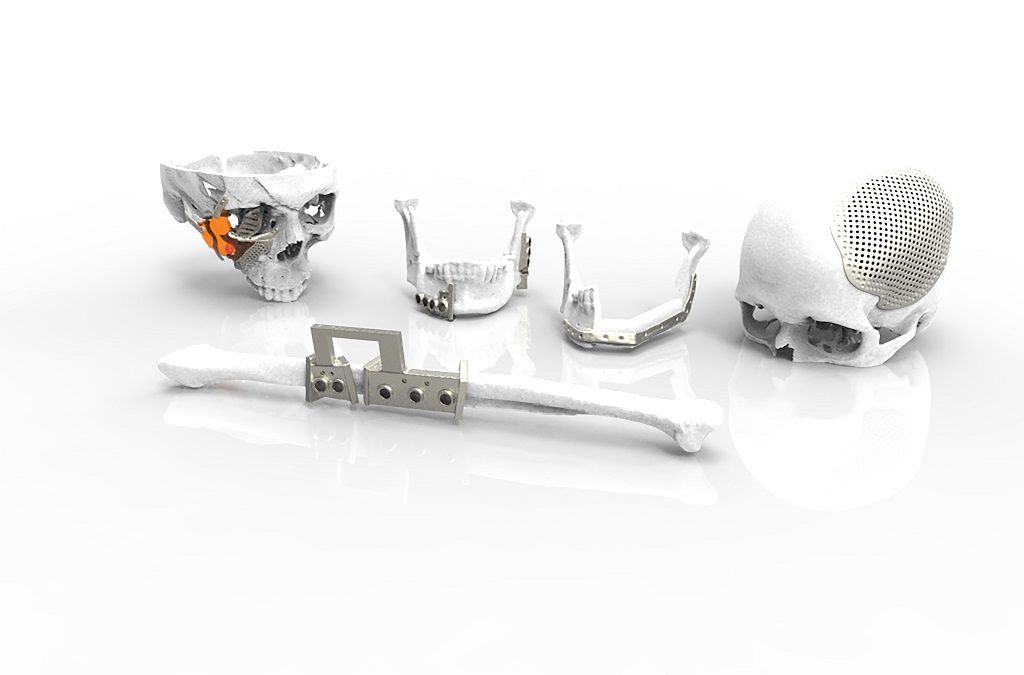 New Partnerships for Renishaw, Dassault Systèmes Center on Digital Technology
