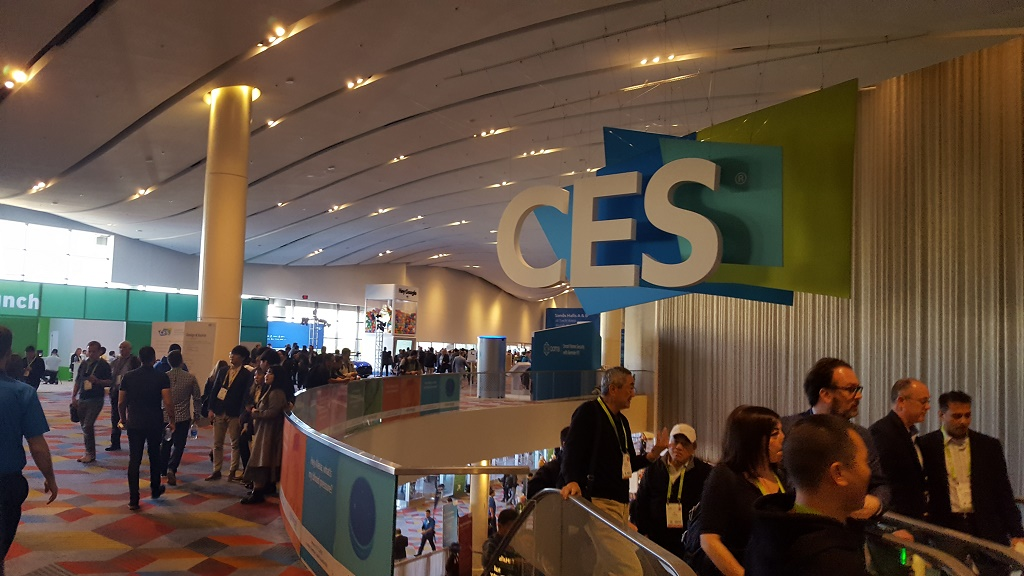 300693aa76225a 3D printing has long made a showing at the annual CES in Las Vegas