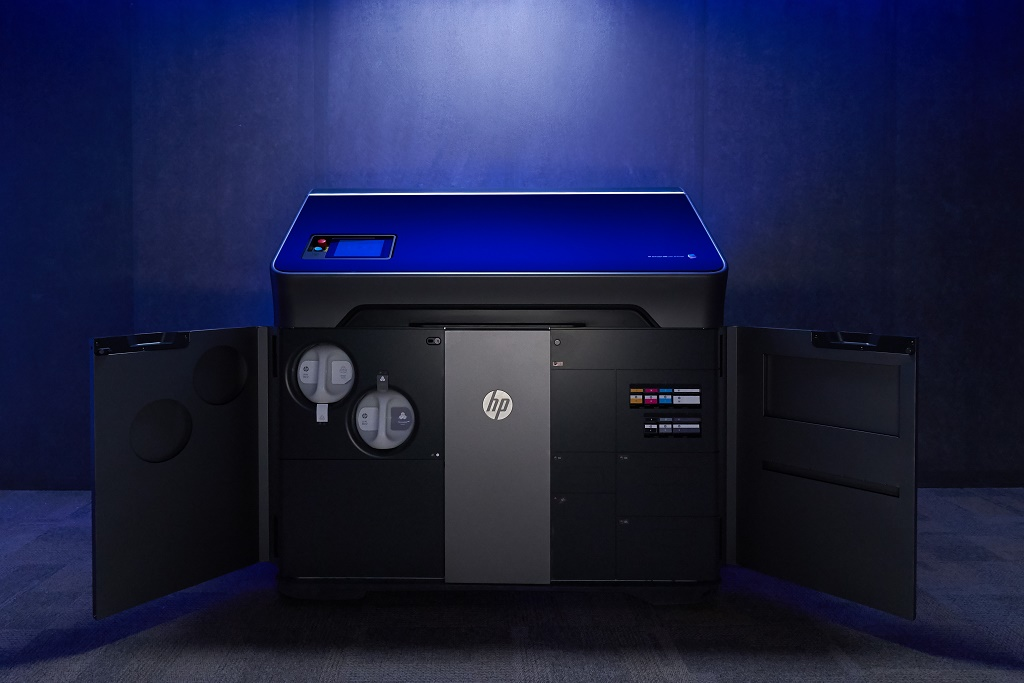 HP Announces Lower-Cost Full-Color 3D Printing Systems