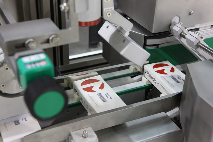 Marchesini Group Increases Focus on Industry 4.0 by Acquiring Vision System Company and Opening 3D Printing Facility