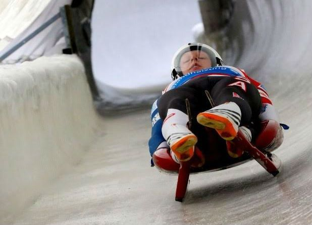US Olympic Luge Team Hopes for a 3D Printed Advantage with Help from Stratasys