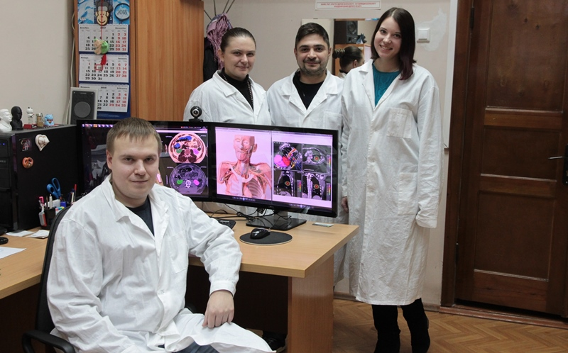 Tomsk Researchers Use 3D Printing for Improved Radiation Therapy Planning