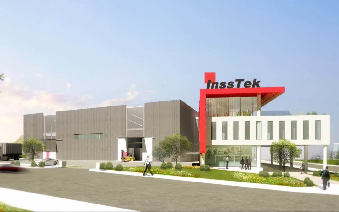 InssTek Offers Specialized 3D Printer for Metallurgical Research