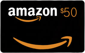 Amazon Gift Cards are Back - Enter to Win and Maybe Buy Your Next 3D Printer!