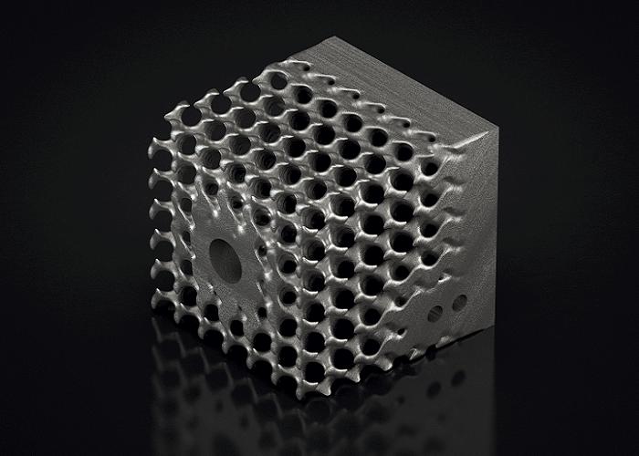 Frustum Releasing Latest Version of TrueSOLID Technology, the First 3D Volumetric Kernel for Generative Design