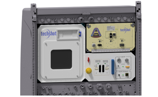 Zero Gravity Bioprinter is Ready for Delivery to the International Space Station