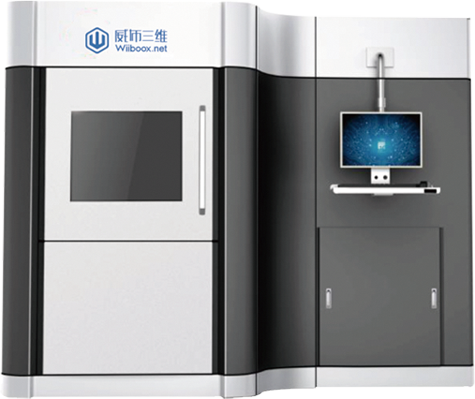 Wiiboox SLM250 3D Printer is the Latest in Company's Large Printer Selection