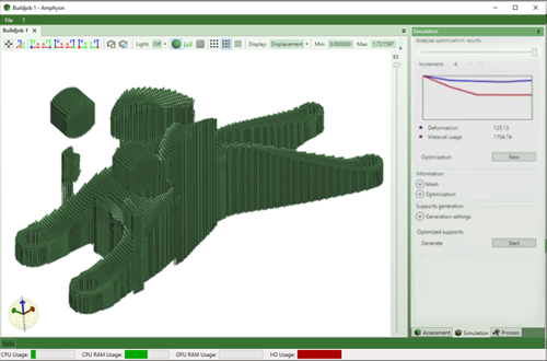 Additive Works to Present Latest Version of Amphyon Software at Formnext 2018