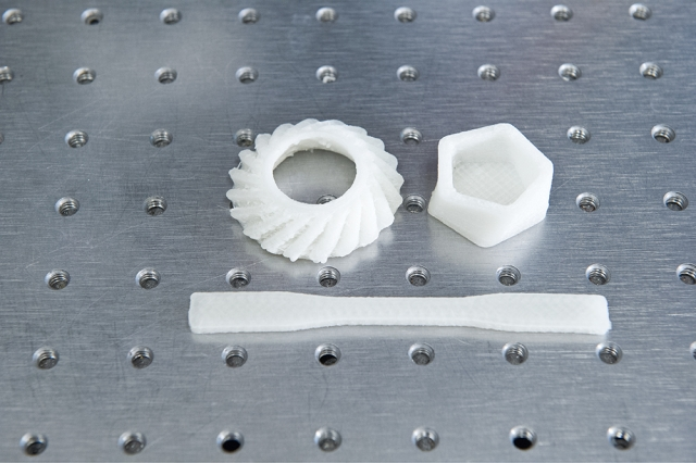 MIT Developments: A Faster 3D Printer and Antibacterial 3D Printed Cellulose