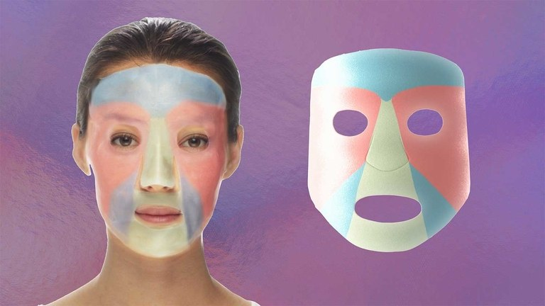 Neutrogena Advances Personalized Skin Care with 3D Printed Face Masks