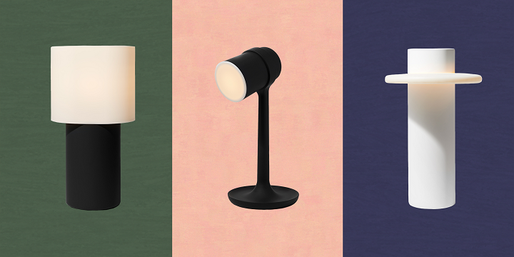 Gantri Designers Continue Elevating Style with 3D Printed Lamps