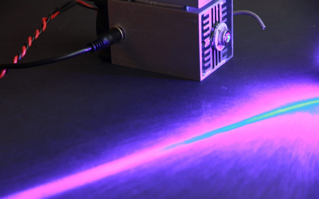 New Endurance lasers