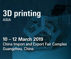 3D Printing Asia Feb 1 Event page