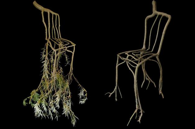 Generative Design Methods Combine 3D Printing & Organic Evolution