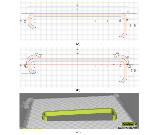 PLA: The Results of Annealing & Autoclaving on Mechanical Conduct of Desktop FDM Components