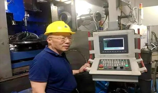 China: Microcasting Expertise in Metallic 3D Printing to Produce Massive Pump Propeller Blades