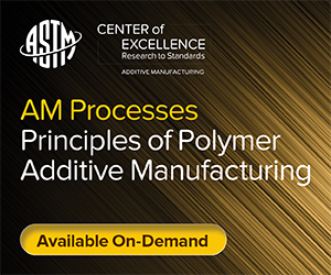 Principles of Polymer Additive Manufacturing
