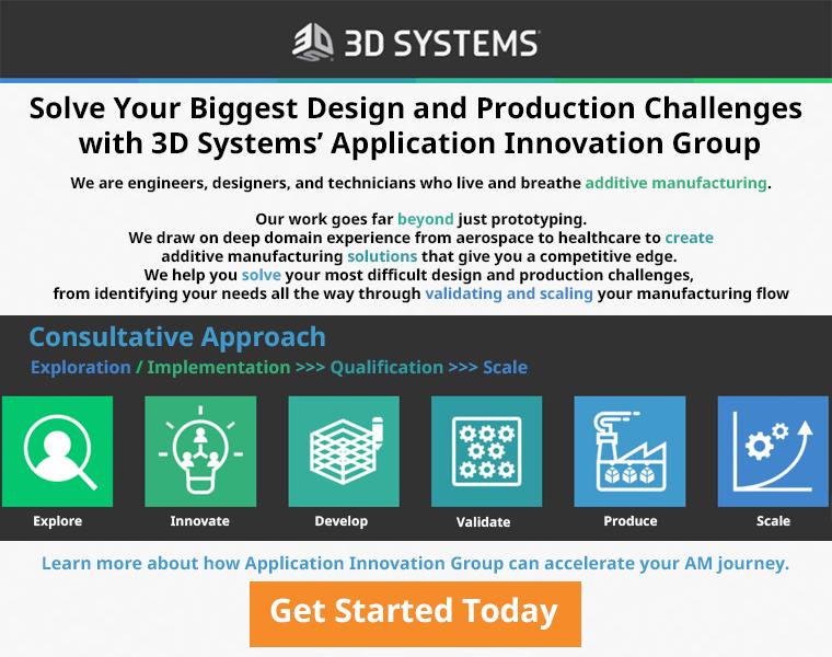 3D Systems - Solve Your Biggest Design